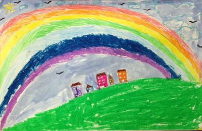 Art For Pait For Kids